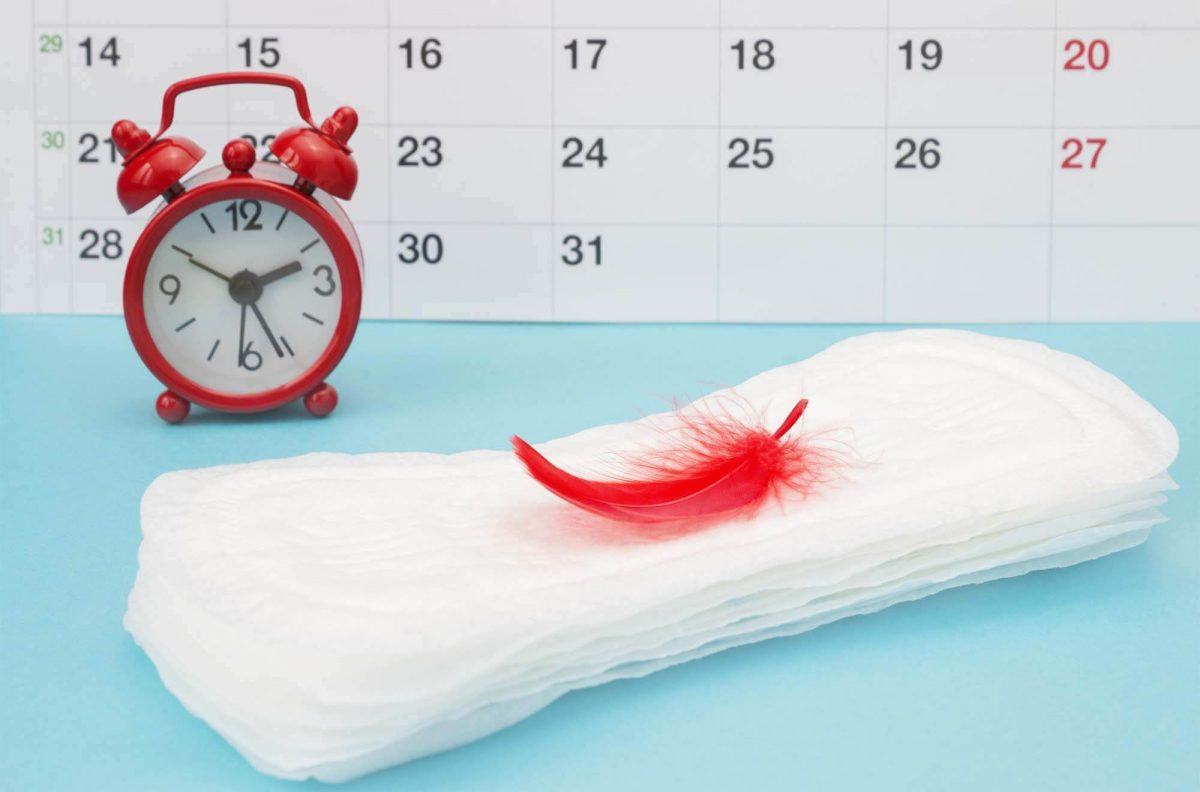 Is My Period Normal?   ObGyn Clinic in Singapore   SMG Women's Health