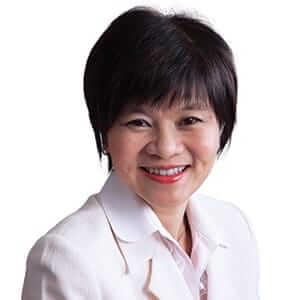 Dr Cathryn Chan Weng Buen