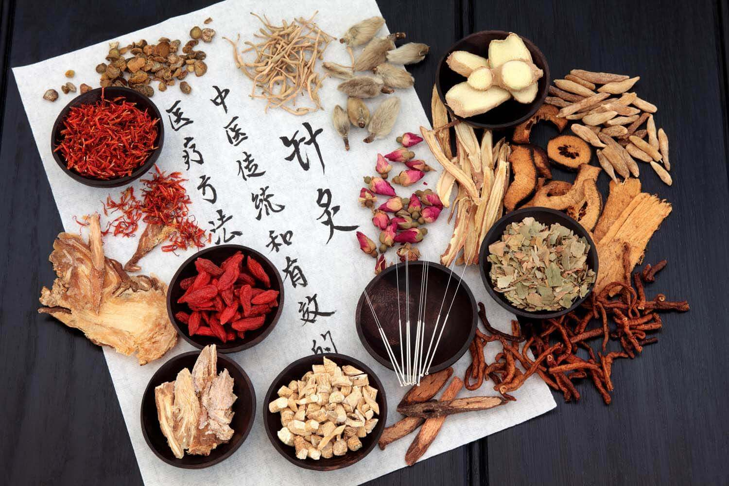 Using TCM During Pregnancy