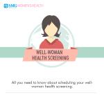 Well Women Health Screening