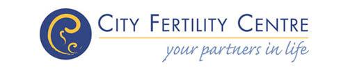 City Fertility Centre Logo