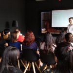Menstrual Talk by Dr James Lee