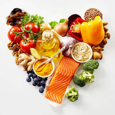 Good Diet during IVF Procedure SMG Women's Health
