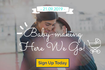 Baby-making, Here We Go!