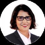 Dr Kanika Chaudhuri