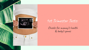 First Trimester Checkup