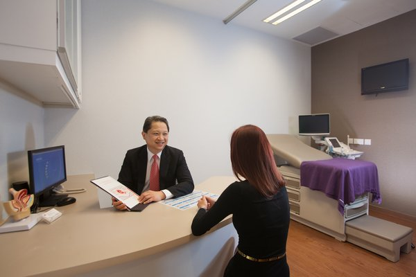 consultation with dr cheng