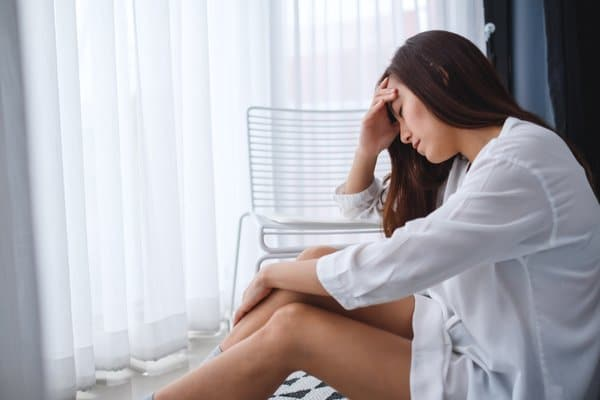 menstruation pain