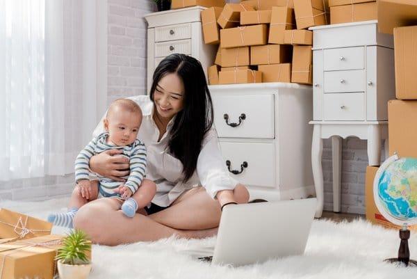 motherhood can be affected by recurring endometriosis