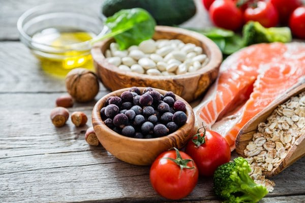 some foods you can eat to prevent endometriosis symptoms from recurring