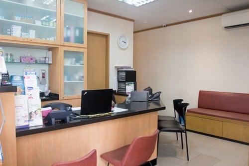 Astra Women's Specialist Centre