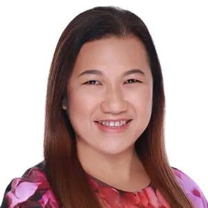 Dr Ida Ismail-Pratt