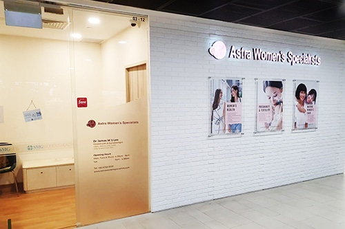 Astra Women's Specialists