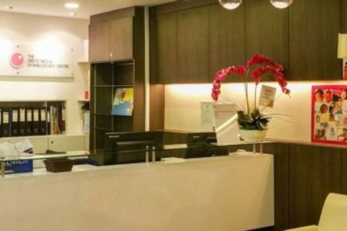 The Obstetrics & Gynaecology Centre @ Gleneagles Medical Centre